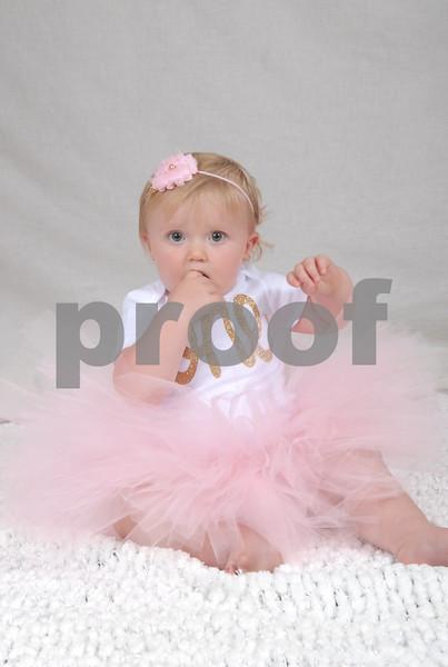 Maddie 1st Birthday Sept. 2015