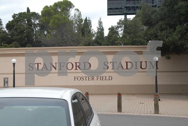 LQ Stanford University and Blazer dinner 2014
